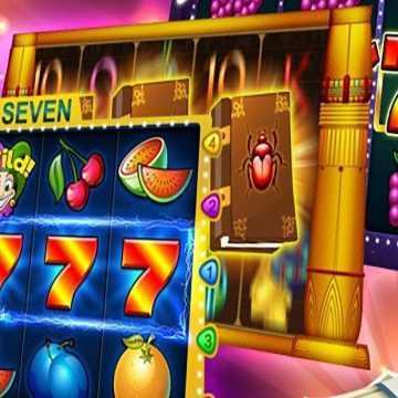 Казино онлайн игровые автоматы фараон