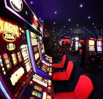 Секрети ігрових автоматів gaminator