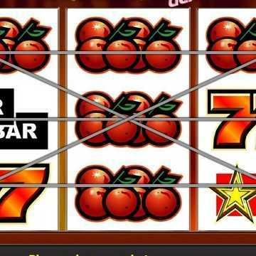 Азартні ігри безкоштовно полуниця
