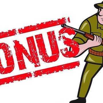 Who are the bonus hanters?