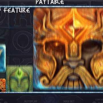 Игровой автомат asgardian stones онлайн бесплатно англия