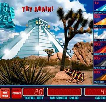 Копійчаний онлайн казино слоти