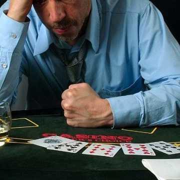 если проиграл бонусы в казино