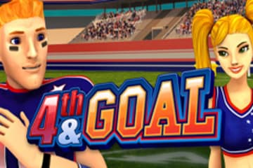 4th & Goal Slot