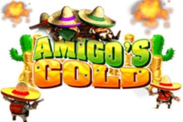 Amigo's Gold Slot