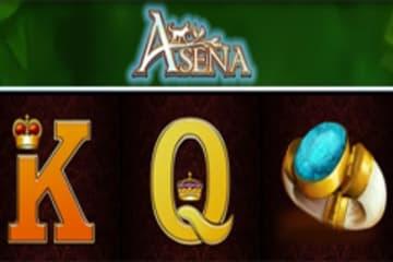 Asena Slot