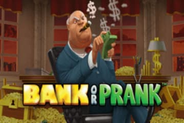 Bank or Prank Slot
