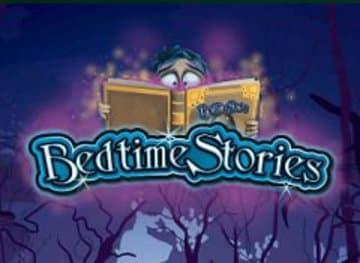Bedtime Stories Slot