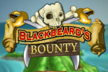 Blackbeard's Bounty