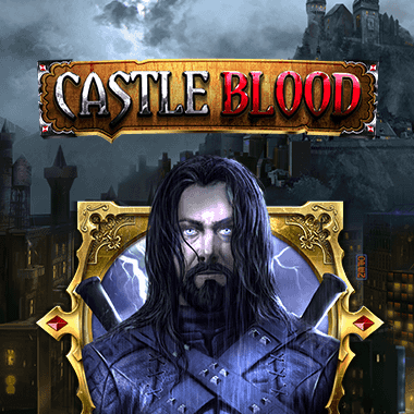 Castle Blood Slot