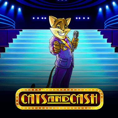 Cats and Cash Online Slot Review