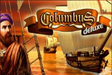 Columbus Deluxe Video Slot