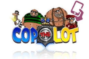 Cop the lot игровой автомат вулкан игровые автоматы на реальные деньги без вложений