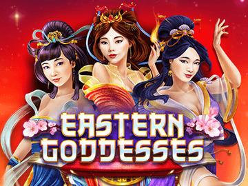 Eastern Goddess