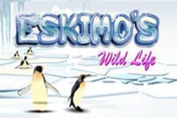 Eskimo's Wild Life Slot
