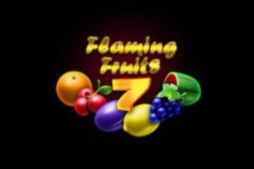 Flaming Fruits