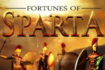 Fortunes of Sparta Slot фото; Fortunes of Sparta Slot фото на plussloto.com