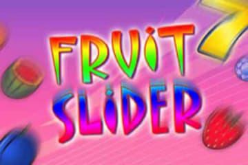 Fruit Slider Slot