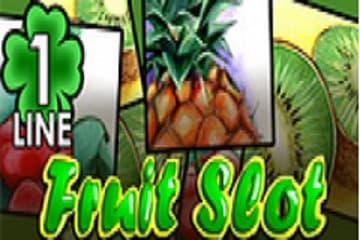 Fruit Slot 1 Line