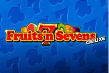 Fruitsn Sevens Deluxe