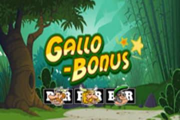 Gallo Bonus Slot