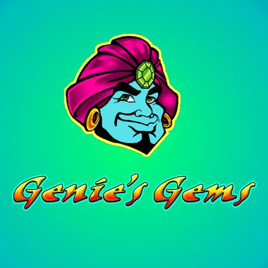 Genies Gems Slot