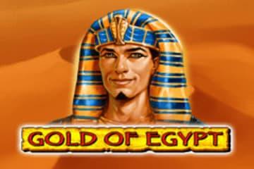 Gold of Egypt Slot