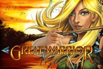 Great Warrior Slot