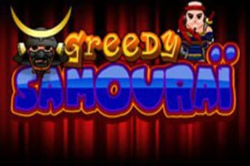 Greedy Samourai Slot