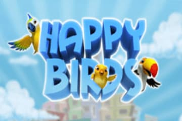 Happy Birds Slot