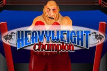 Heavyweight Champion Slot