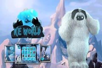 Ice World Slot