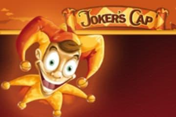 Joker's Cap Slot