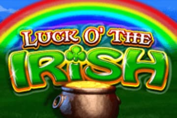 Luck O' the Irish