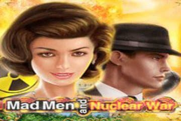 Mad Men and Nuclear War