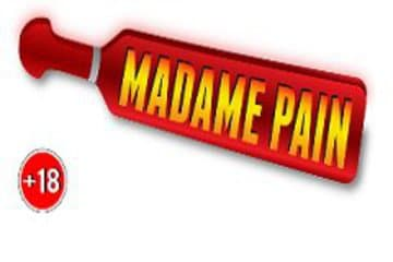 Madame Pain Slot