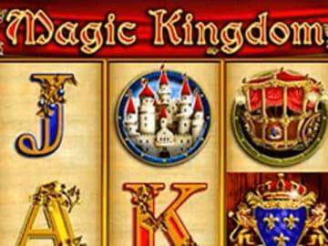 Magic Kingdom Slot