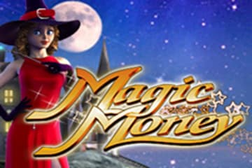 Игровые автоматы magic money