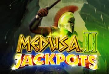 Medusa 2 Jackpots Slot