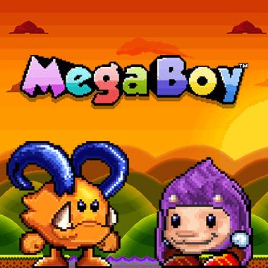 Mega Boy Flash