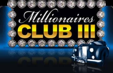 Millionaires club ii игровой автомат игровые автоматы слоты цена