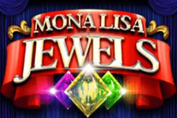 Mona Lisa Jewels Slot