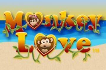 Monkey Love Slot