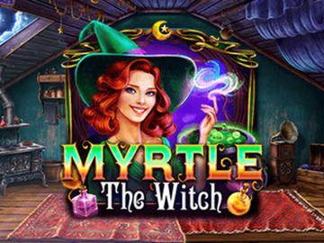 Myrtle the Witch
