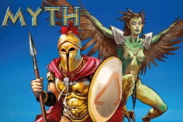 Myth Online Review