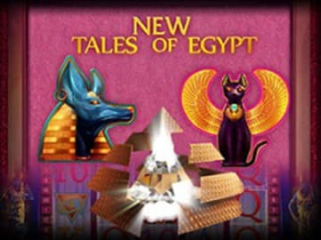 New Tales of Egypt Slot