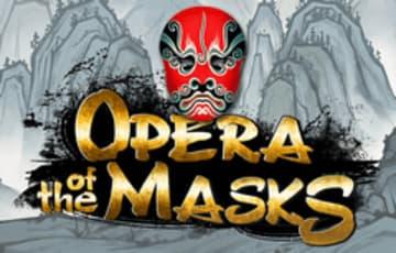 Opera of the Masks Slot
