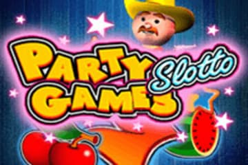 Party Games Slotto Review