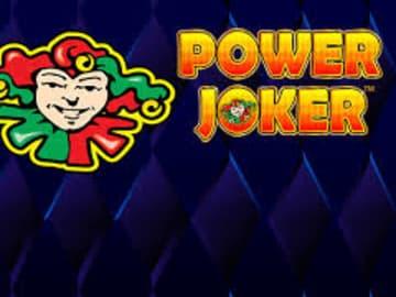 Power Joker Slot