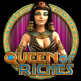 Queen of Riches Slot